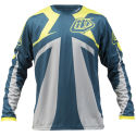 Maglia Troy Lee Designs Youth Sprint Reflex