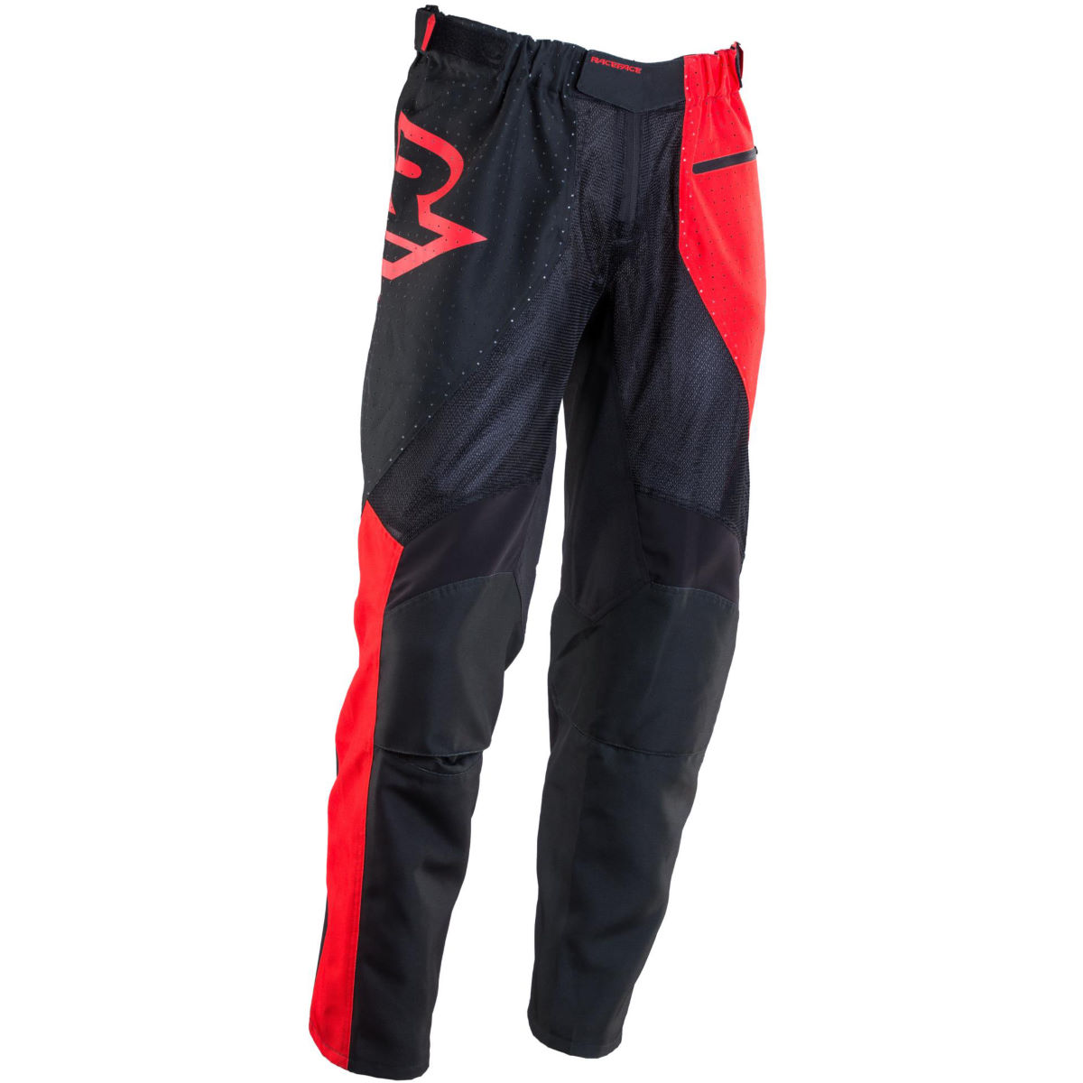 Pantalon Race Face Ruxton - XL Flame - Black Pantalons vélo