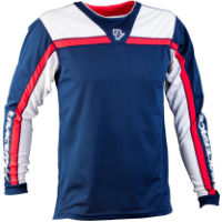Race Face Stage Long Sleeve Jersey