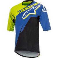 Alpinestars Sight Short Sleeve Jersey