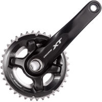 Shimano XT M8000 Boost Double 11 Speed Chainset