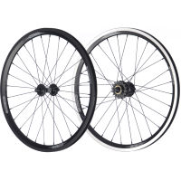 picture of Stay Strong Evolution Race Wheelset
