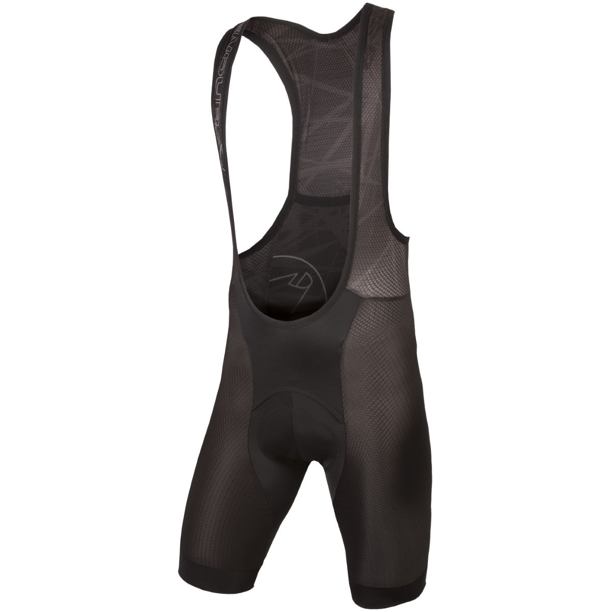 Endura SingleTrack Bib Liner - S Black | Lycra Cycling Shorts