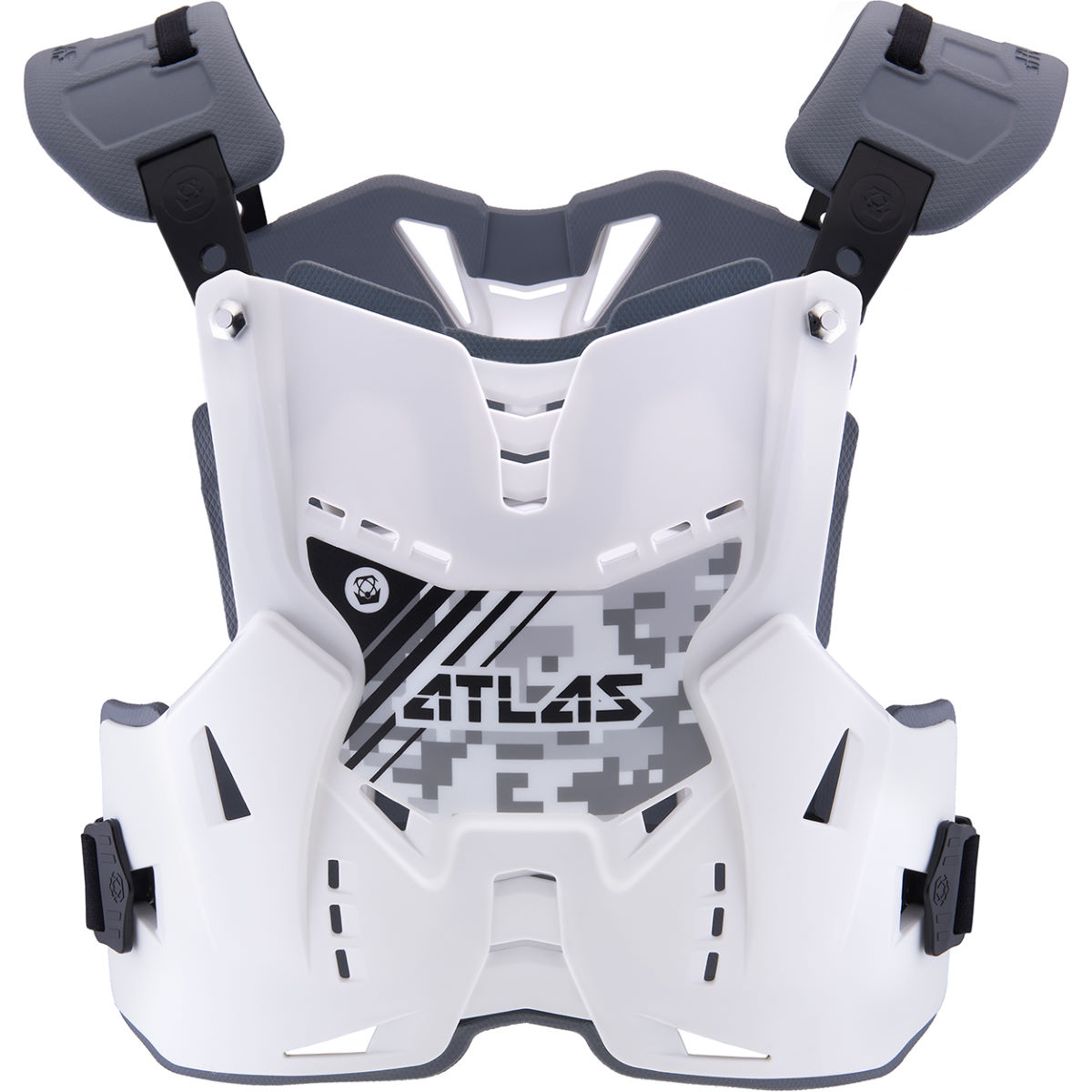 Atlas Defender Junior Body Protector - Petos y protectores corporales