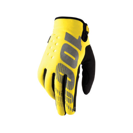 100% Brisker Cold Weather Youth Glove