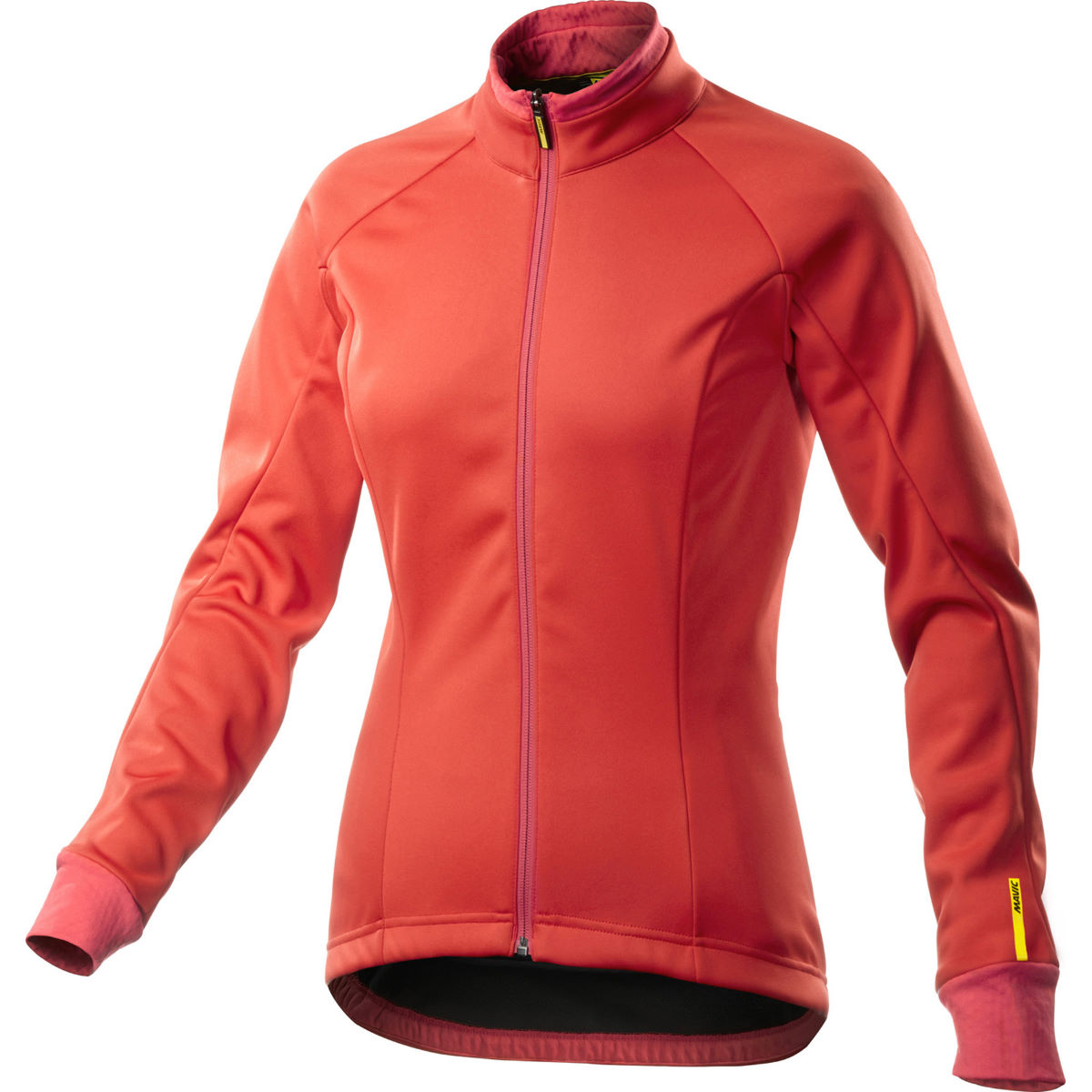 Veste Femme Mavic Aksium Thermo - XL Racing Red Vestes