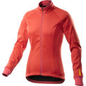 Mavic Womens Aksium Thermo Jacket