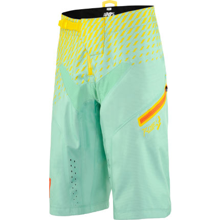 100% R-Core Supra DH Shorts