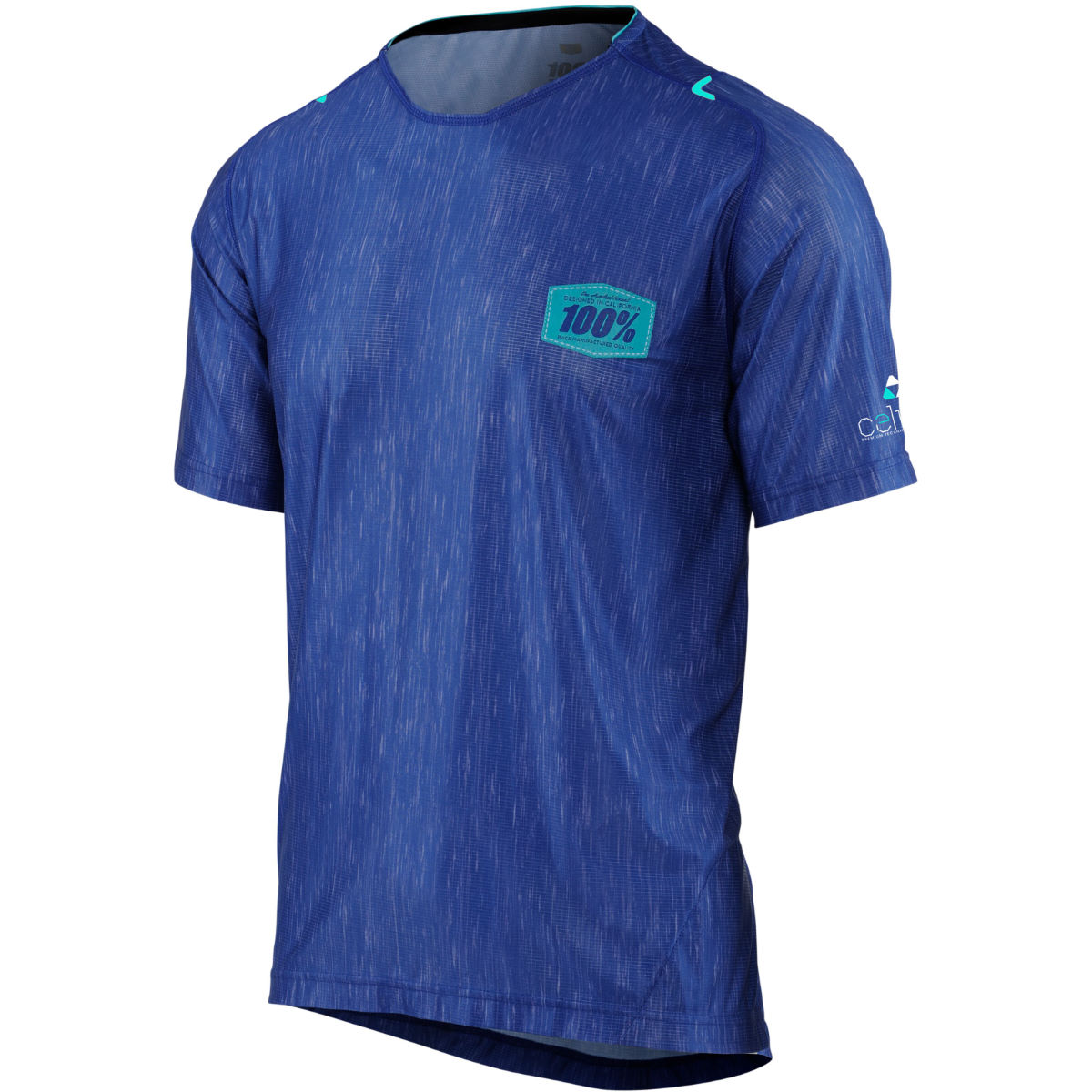 100% Celium Heather Jersey - Maillots