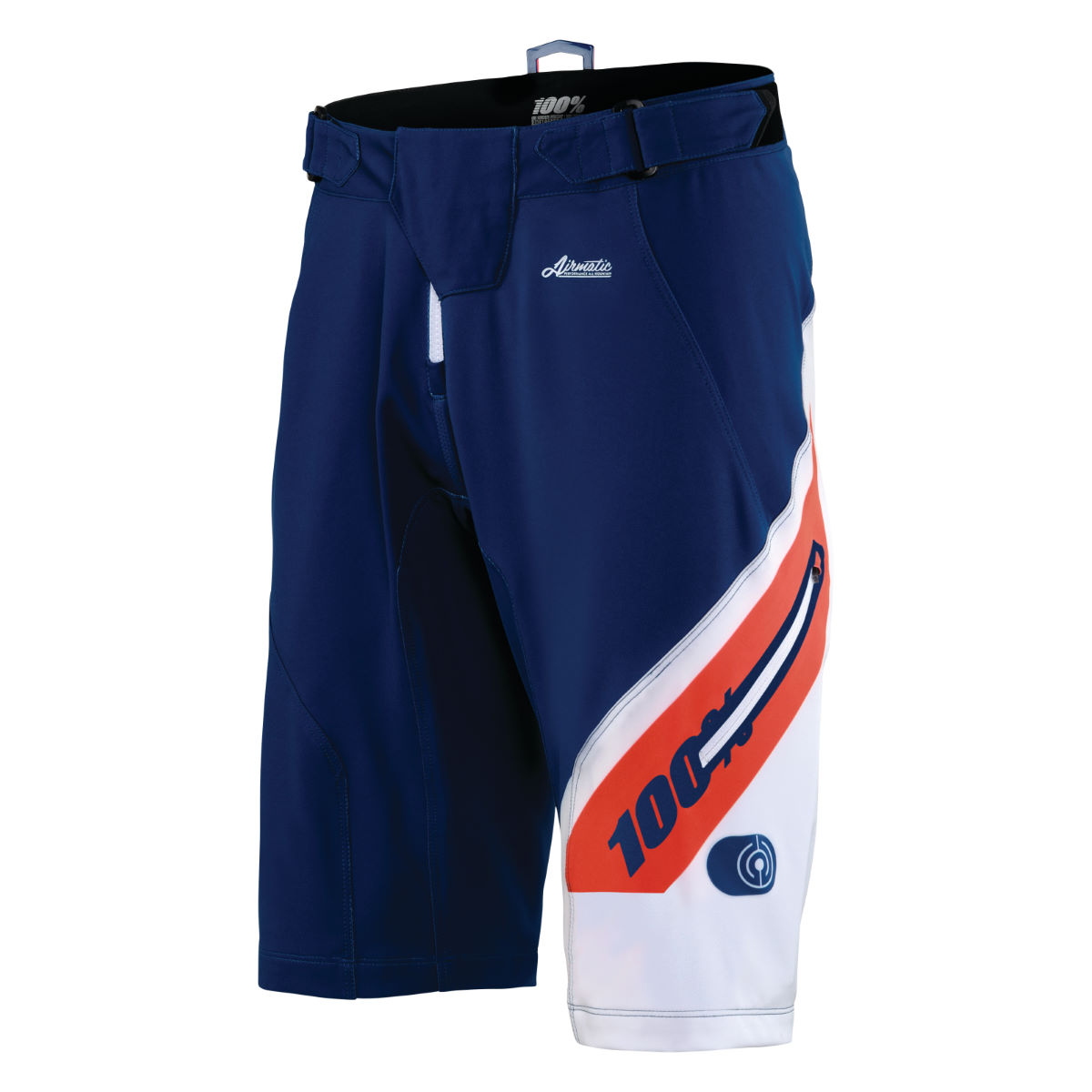 100% Airmatic Honor Shorts - Bermudas