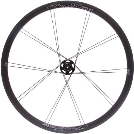 Rolf Prima VCX Disc Clincher Front Road Wheel