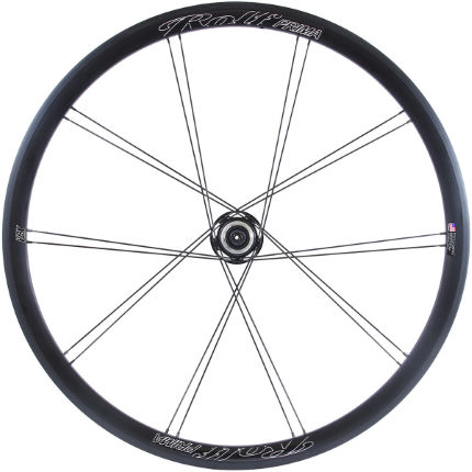 Rolf Prima VCX Disc Clincher Rear Road Wheel