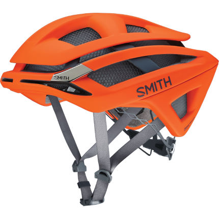 Smith Overtake Helmet (2016)