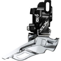 Shimano SLX M7005 Direct Mount 3x10 Forskifter