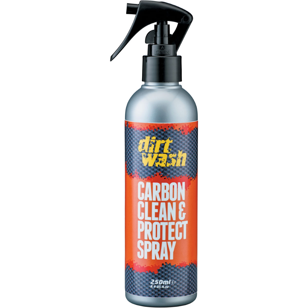 Weldtite Dirtwash Carbon Clean & Protect Spray - Productos de limpieza