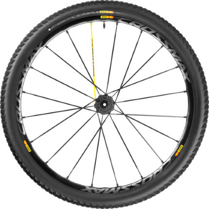 Mavic Crossmax SL Pro WTS MTB Rear Wheel