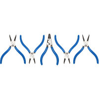 Park Tool Snap Ring Pliers Set of 5 RPSET2
