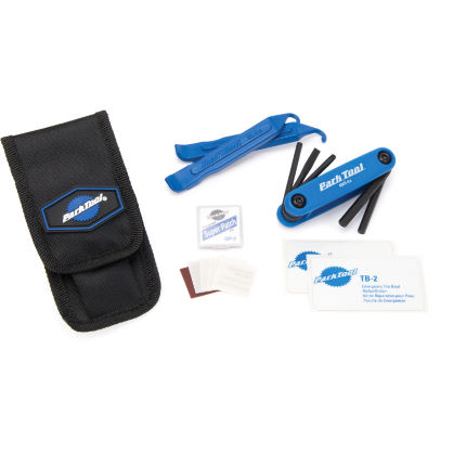 Kit d'outils Park Tool Essential WTK2