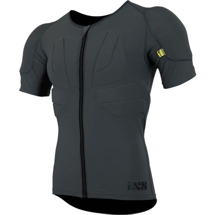IXS Carve Protective Jersey