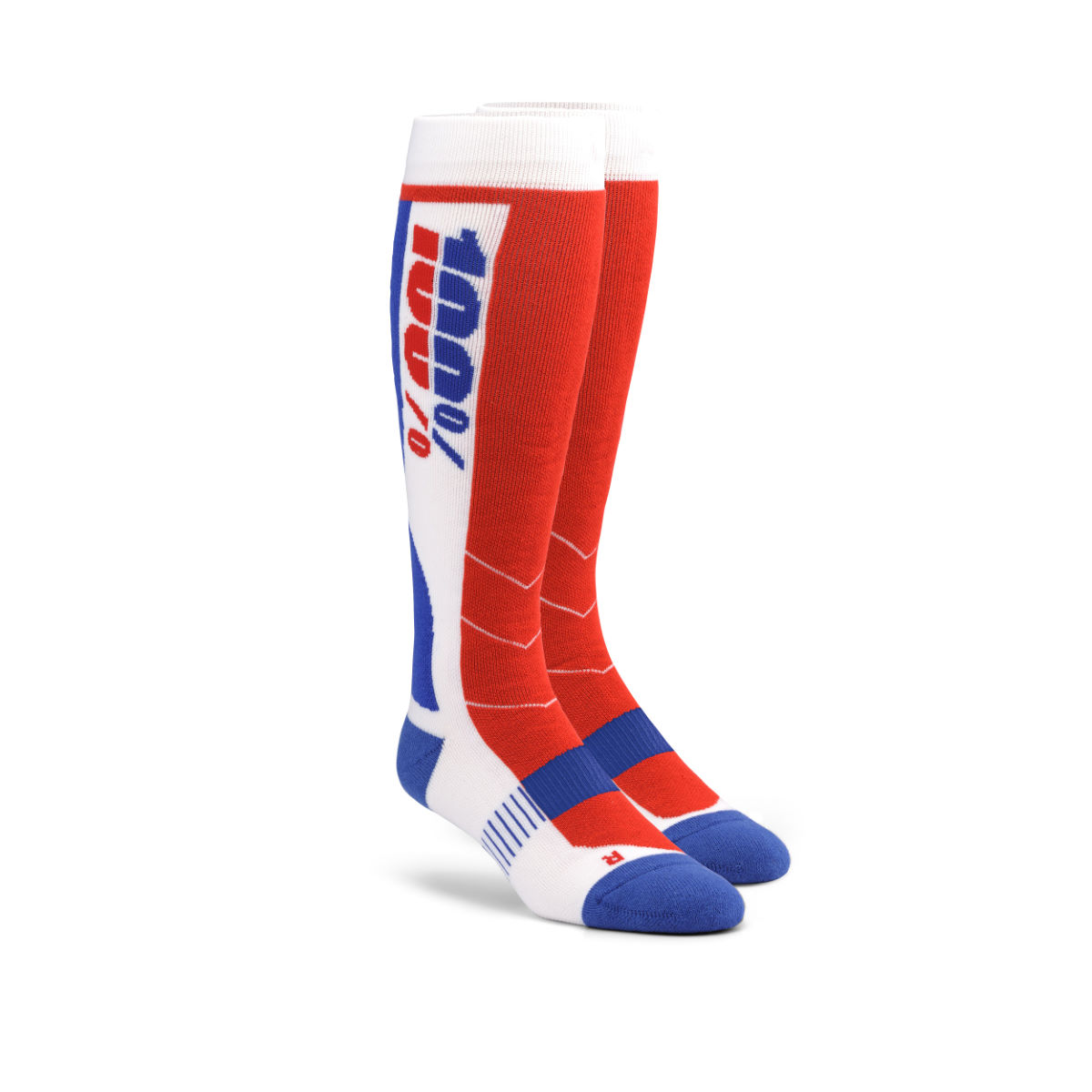 100% Hi-Side Performance Moto Socks - Calcetines de ciclismo
