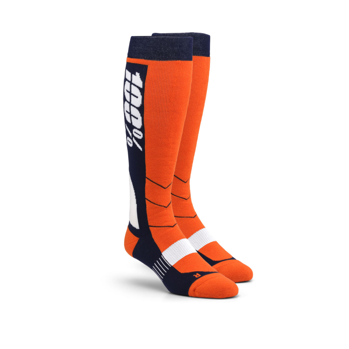 100% Hi-Side Performance Moto Socks - Calcetines