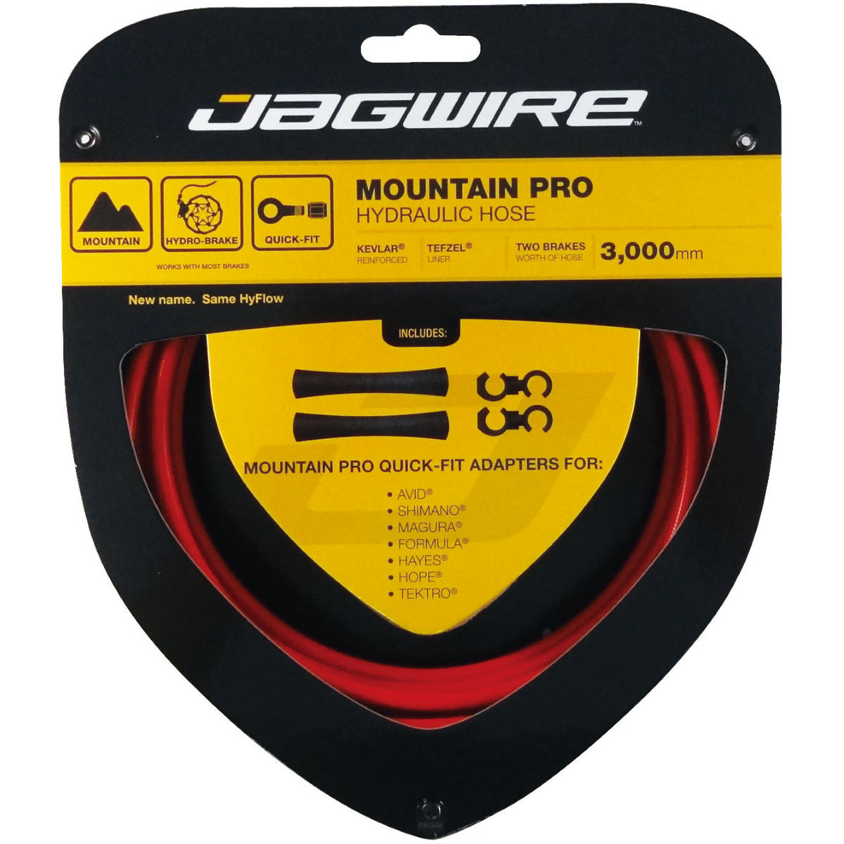 Jagwire Mountain Pro Hydraulic Hose - Cables de freno