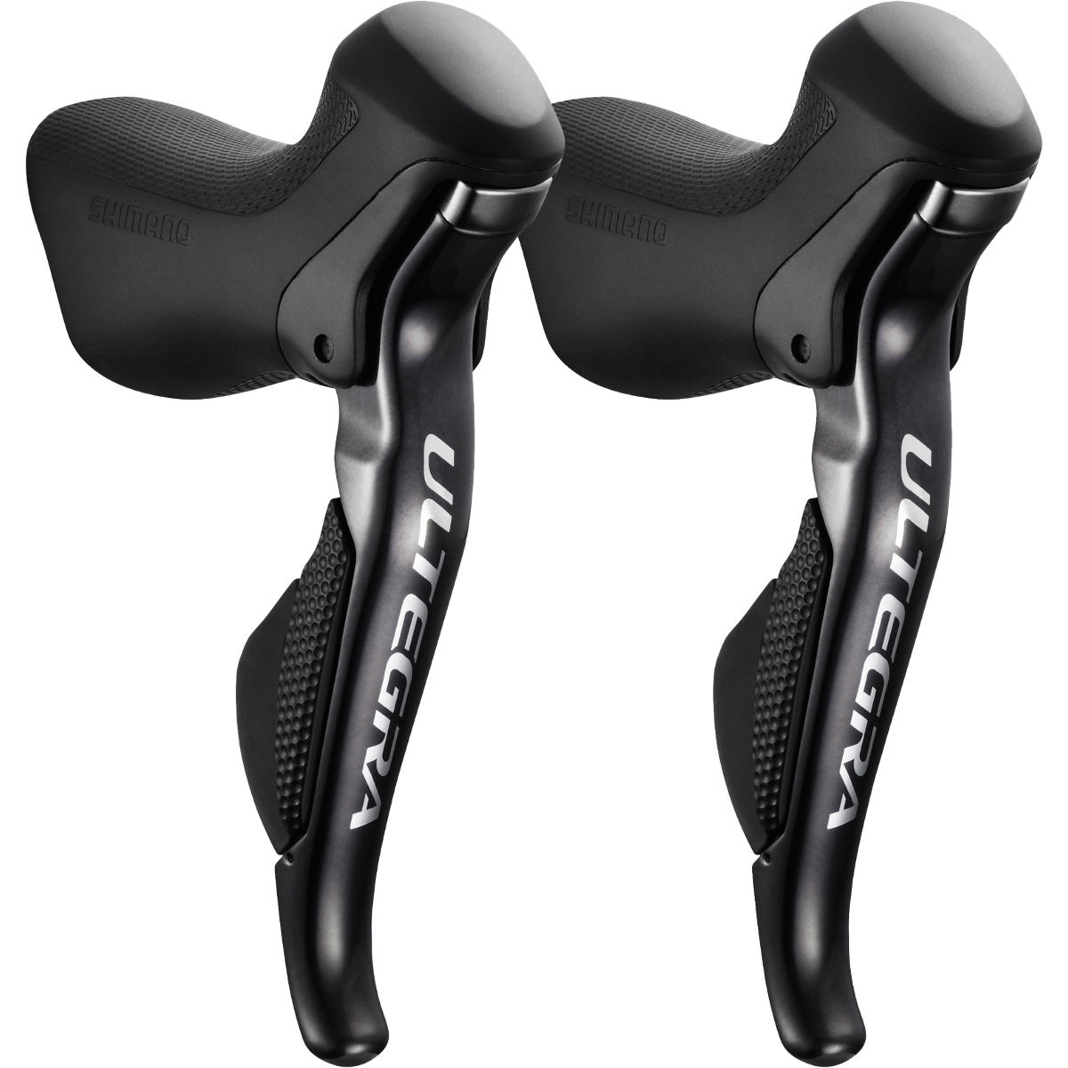 Levier Shimano Ultegra Di2 6870 STI (2 x 11 vitesses) - Rear - Right