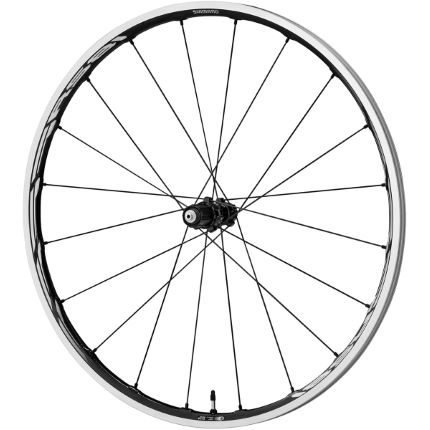 Shimano RS81 C24 TL Carbon Road Rear Wheel