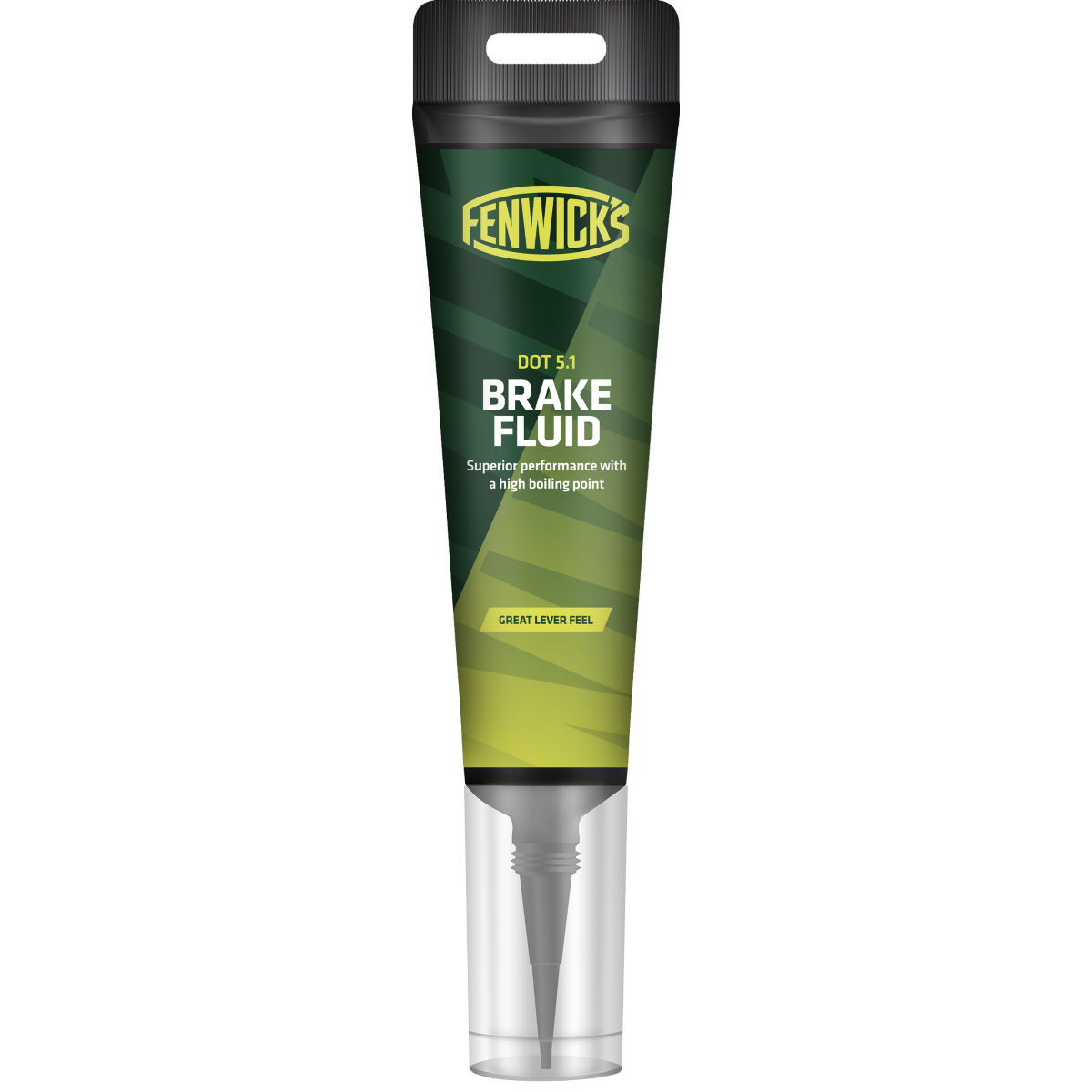 Fenwicks Dot 5.1 Brake Fluid - Lubricantes