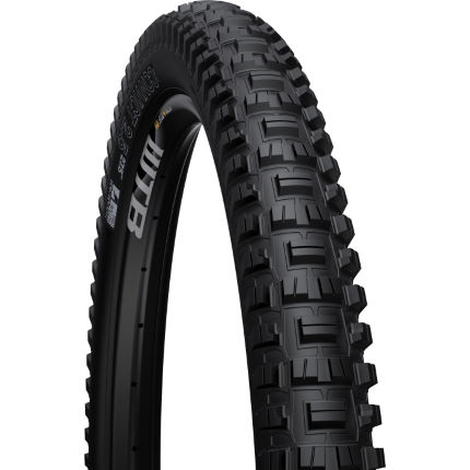 Convict Tough Fast Rolling Tire