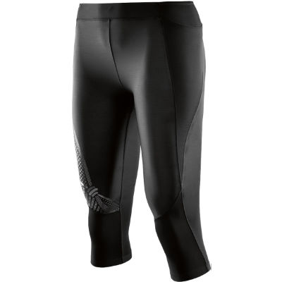 skins-a400-nexus-women-s-3-4-compression-tights-kompressionshosen