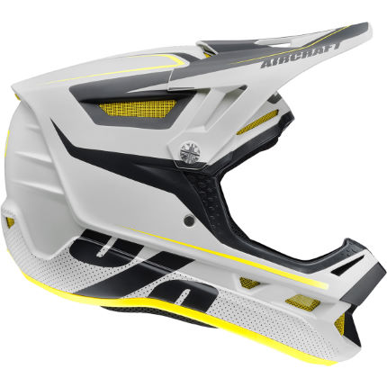 Picture of 100% Aircraft MIPS DH Helmet (Primer)