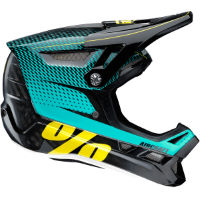 picture of 100% Aircraft MIPS Carbon DH/BMX Helmet (R-Core)