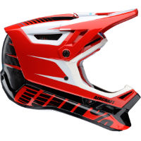 picture of 100% Aircraft MIPS Carbon DH/BMX Helmet (Blazer)