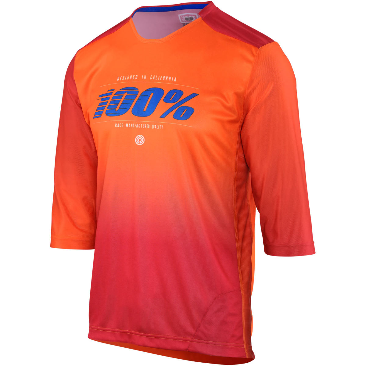 100% Airmatic Blaze 3/4 Jersey - Maillots