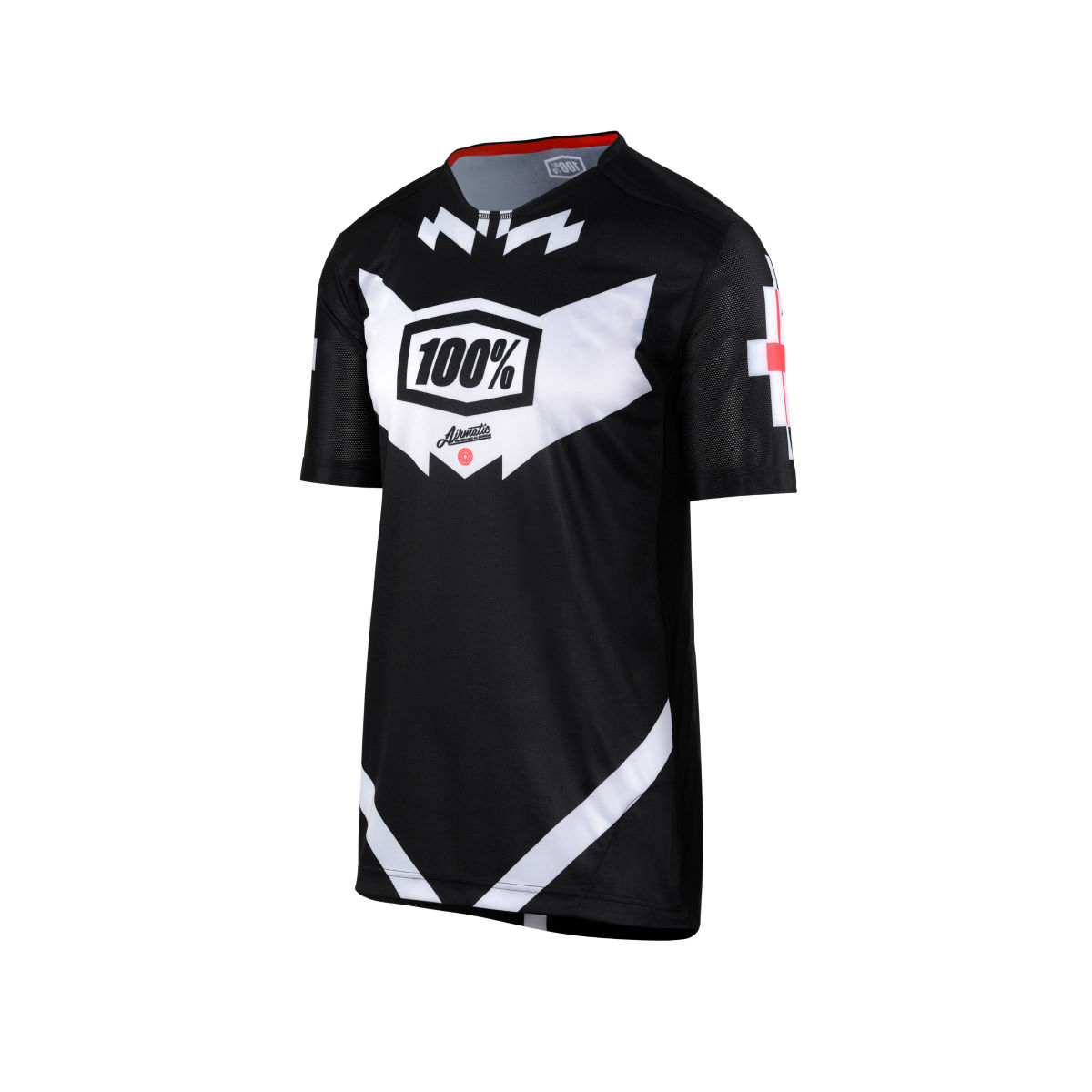 100% Airmatic Jeromino Jersey - Maillots