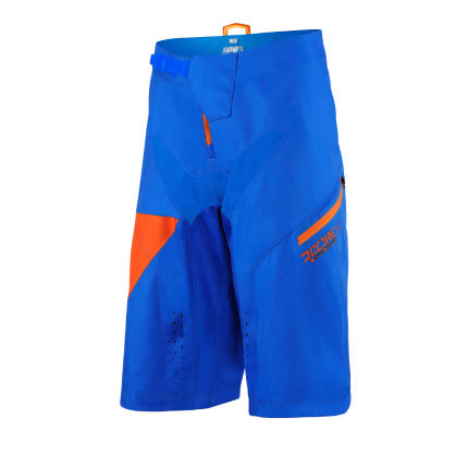100% R-Core Nova DH Shorts