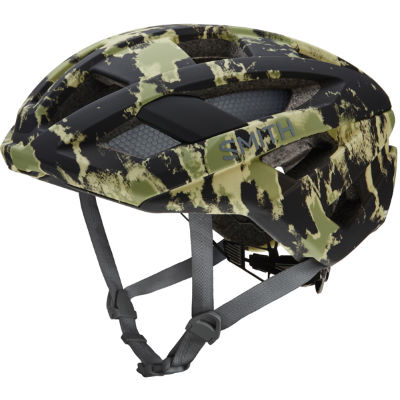 Smith Casco Smith Route MIPS - Cascos Matte Olive Unexpect S