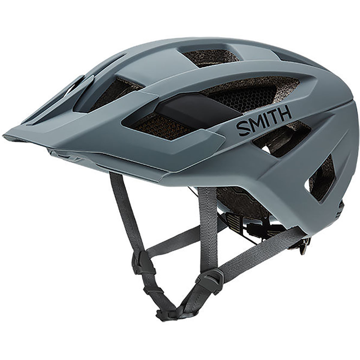 Casque Smith Rover - S Matte Charcoal Casques VTT