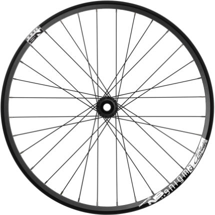 NS Bikes Enigma Roll Front MTB Wheel