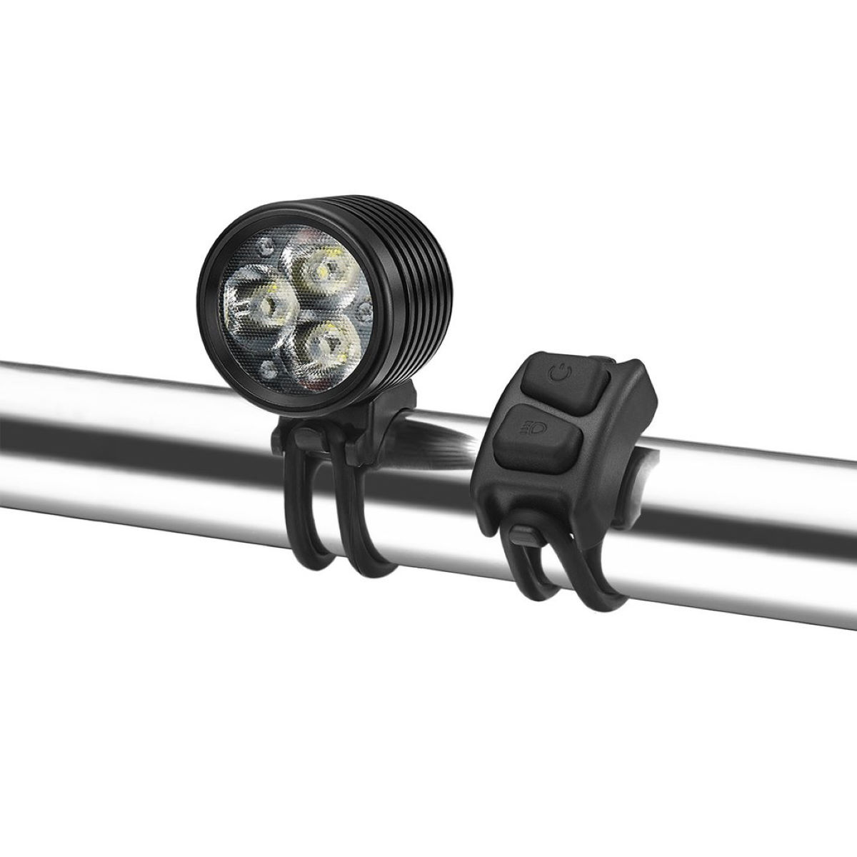 Gemini Olympia 2100L Light Set (4-Cell) - Luces delanteras