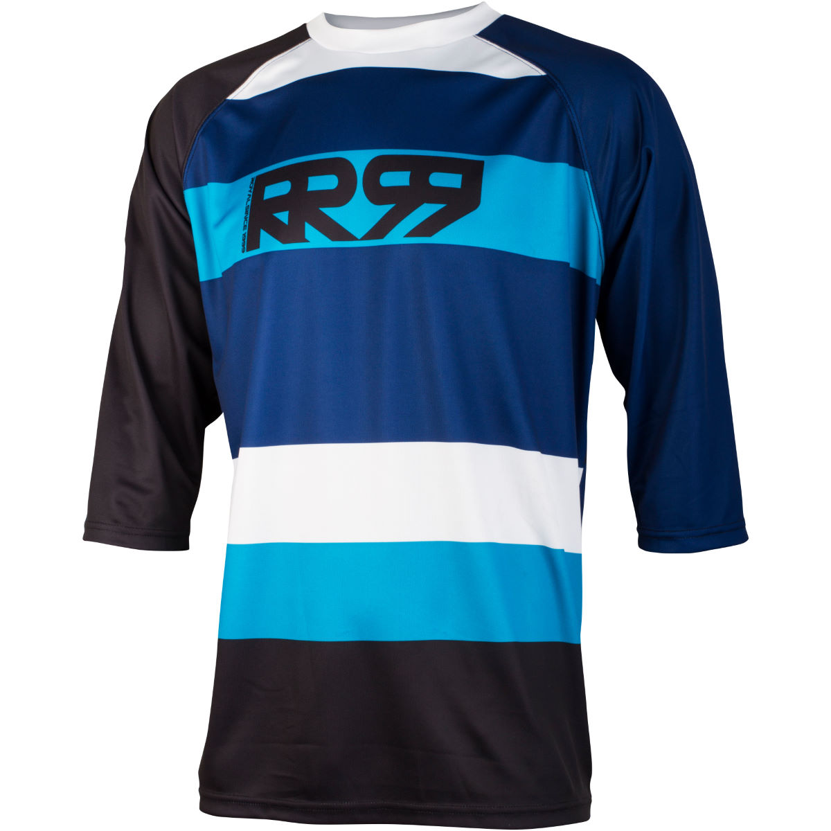 Royal Drift 3/4 Sleeve Jersey - Maillots de manga larga