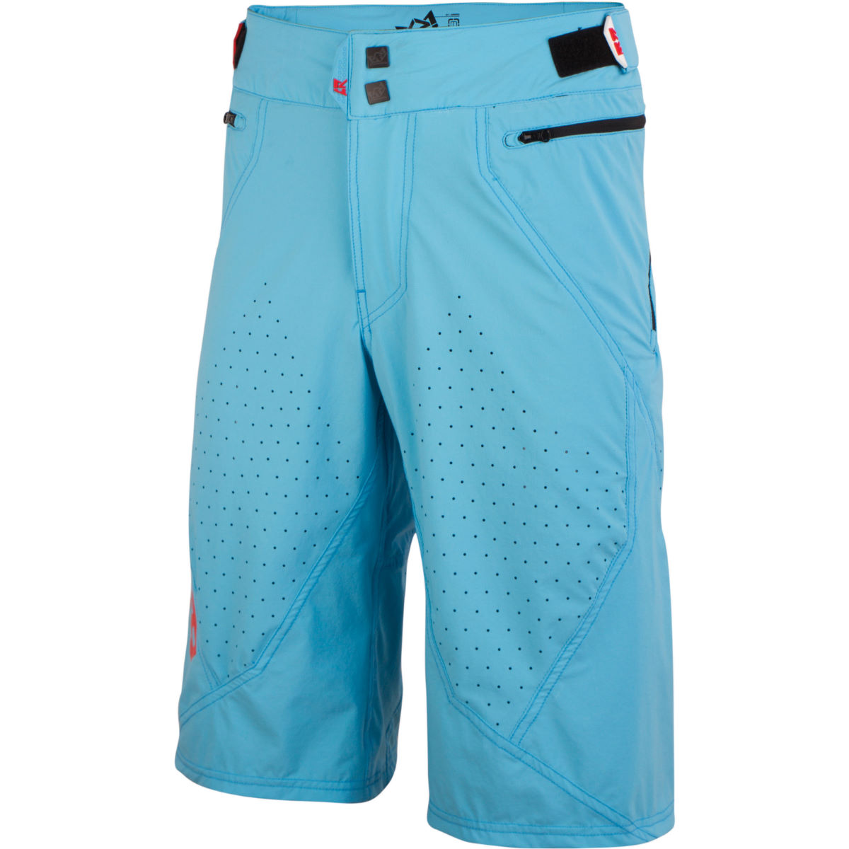 Royal Impact Short - Bermudas