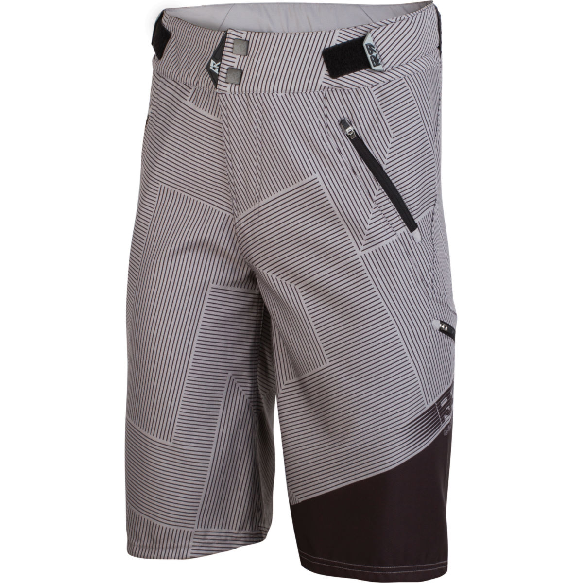 Royal Matrix Shorts - Bermudas