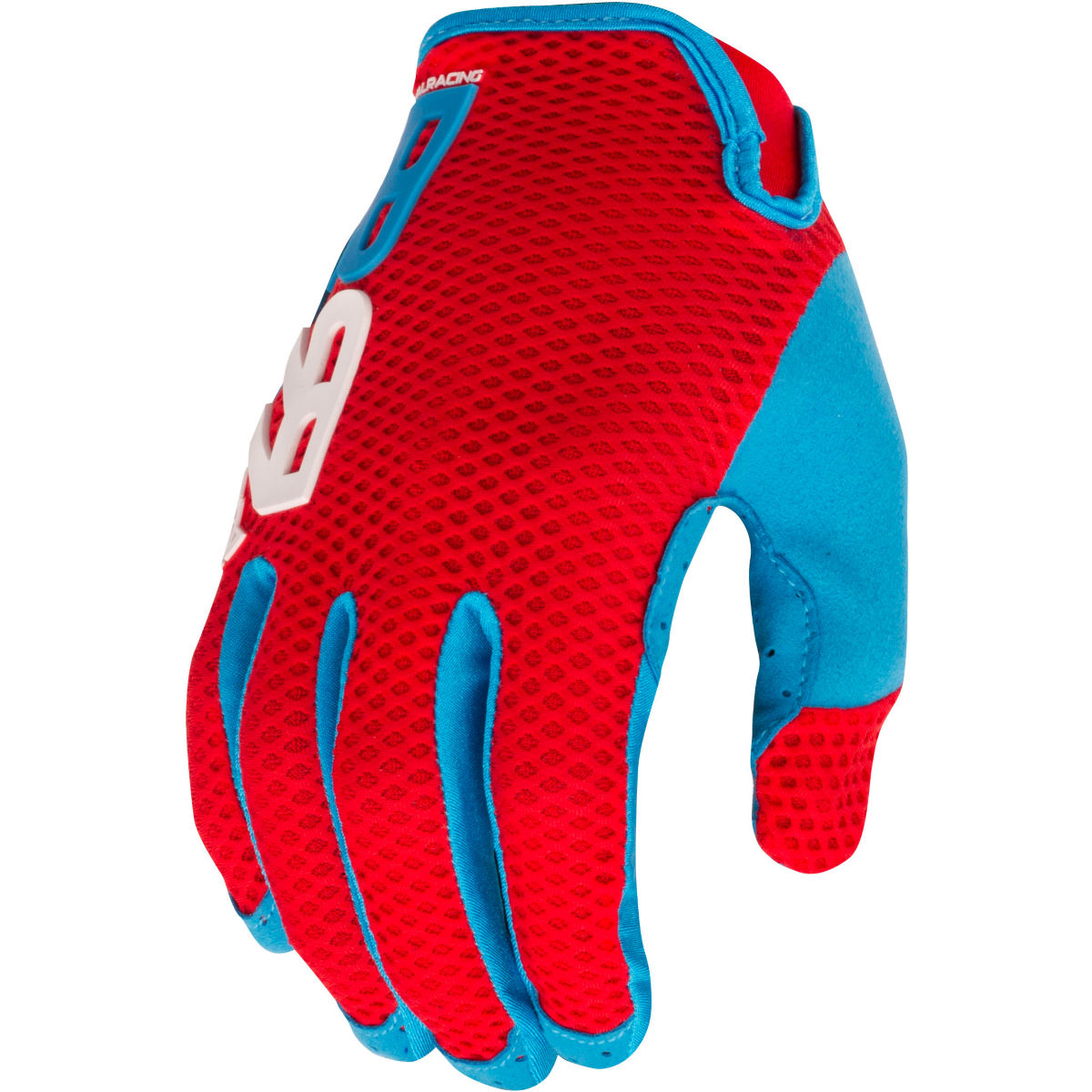Royal Quantum Glove - Guantes largos