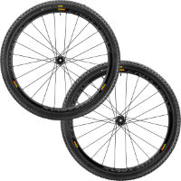 picture of Mavic Crossmax Pro Carbon MTB Wheelset - Boost
