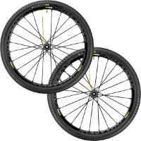 picture of Mavic Crossmax Pro MTB Wheelset - Boost