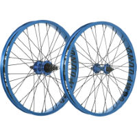 picture of Blank Compound XL BMX Wheelset