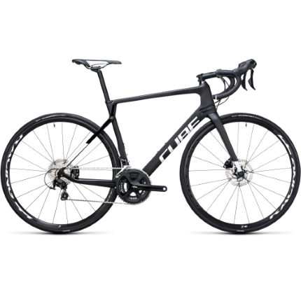 Cube Agree C:62 Disc Road Bike (2017)