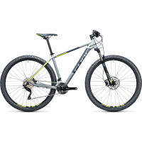 Cube Attention SL 27.5 Hardtail Mountainbike (2017)